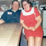 Everett Richards & wife | Canton Bandag Tire Co Canton OH
