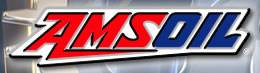 AMSOIL Logo | Overman Cushion Tire Co